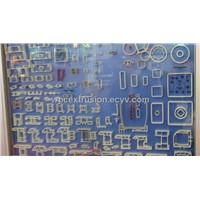 European PVC Window Profile Extrusion Toolings