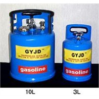 Explosion proof Gasoline Tank ISO9000 CE