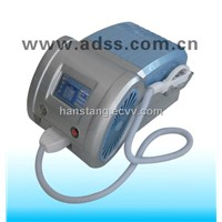 FG600 with 5 filters for hair removal