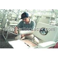 Final Shipment Inspection
