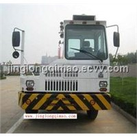 Tractor Truck (HOWO A7)