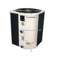 Heat Pump for House Heating