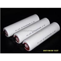Ni-CD Battery Packs