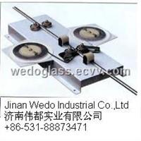 Insulating glass butyl sealant coating machine JQJ01