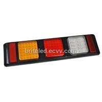 LED TrLED Truck Lamp (BL-210ARWM)