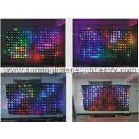 LED Video Curtain (AL-8439)