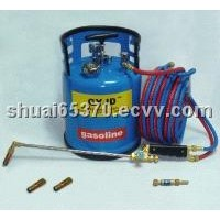 Metal Heating Torch Package