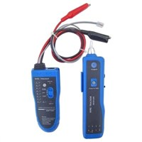 Multi-Functions Cable Tester and Tone Tracer