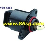 OPEL Step motor