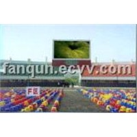 Outdoor Full Color LED Screens