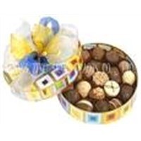 Paper Chocolate Box - CB8014