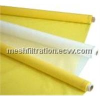Polyester Screen Mesh Fabric Screen Printing Mesh