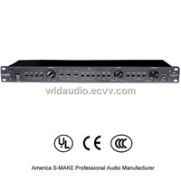 Pre-amplifier (K-5)