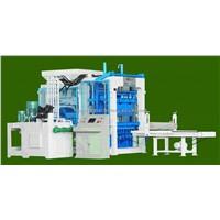 Block Making Machine (QT10-15)