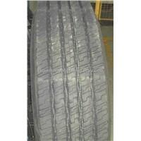 Rockstone Tire