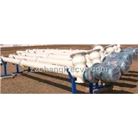 Screw Conveyer