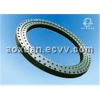 Single-row Ball Slewing Ring Bearings (HS series)
