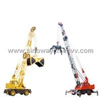 Sinoway Grabbing Crane (QLYS-20L)