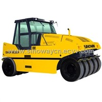 Sinoway Pneumatic Tyre Roller (SWP1826H)