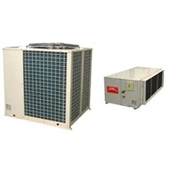 Split Type Ducted Air Conditioner