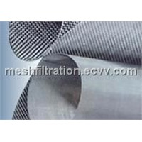 Stainless Steel Screen Fabric Mesh