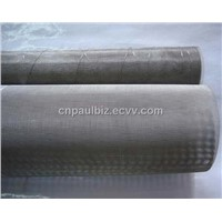 Stainless Steel Wire Mesh Square Opening (GSM-SSOP)