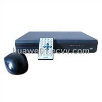 Standalone DVRs (YS-2704)
