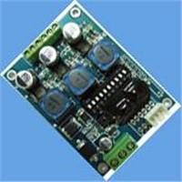 Super Compact 3 Channel DMX512 Power LED Driver (BL-LD700)