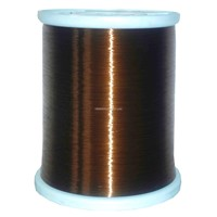 TI 155 Polyester Enameled Aluminum Wire