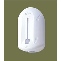 Touchless Spray hand sanitizer dispenser