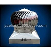 Turbine  Ventilator 24''  roof ventilator