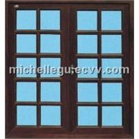 UPVC Casement Window-16