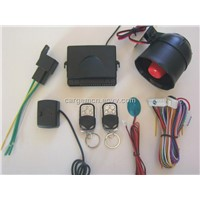 Uniform car alarm systems CH-838