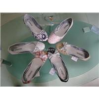 Women's Flat-Heel Shoes