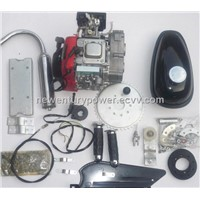 bicycle engine kit 4 stroke