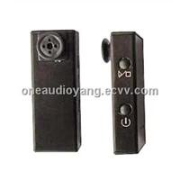 Button CCD Camera