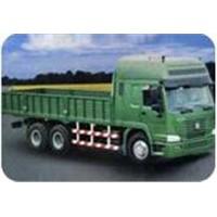 HOWO cargo truck