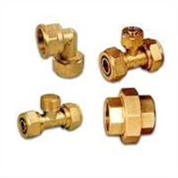 Composite Pipe Fitting