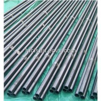 Extruded Resin Graphite Tube Pipe