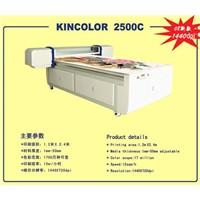 Flatbed Printer (2500C)