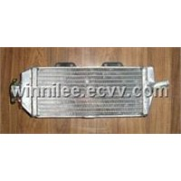 Motorcycle Radiators for YZF/WR 426/450