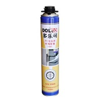One-Component Polyurethane Foam Sealant