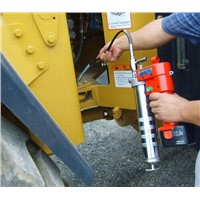 Heavy Duty Cordless Rechargeable Grease Gun