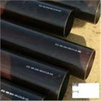 Seamless Steel Pipe API 5L