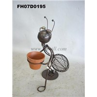 Sheet Iron Lawn and Garden Ornaments