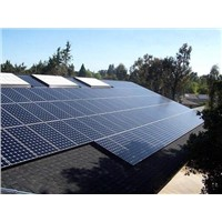 solar power generating system