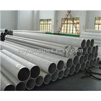 Stainless Steel Seamless Square Tube