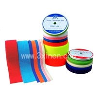 standard hook and loop tapes (velcro)