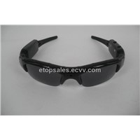 Sunglasses Pinhole Camera (ET-S011A)