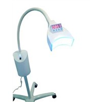 teeth whitening equipment, teeth whitening lamp, teeth whitening accelerator